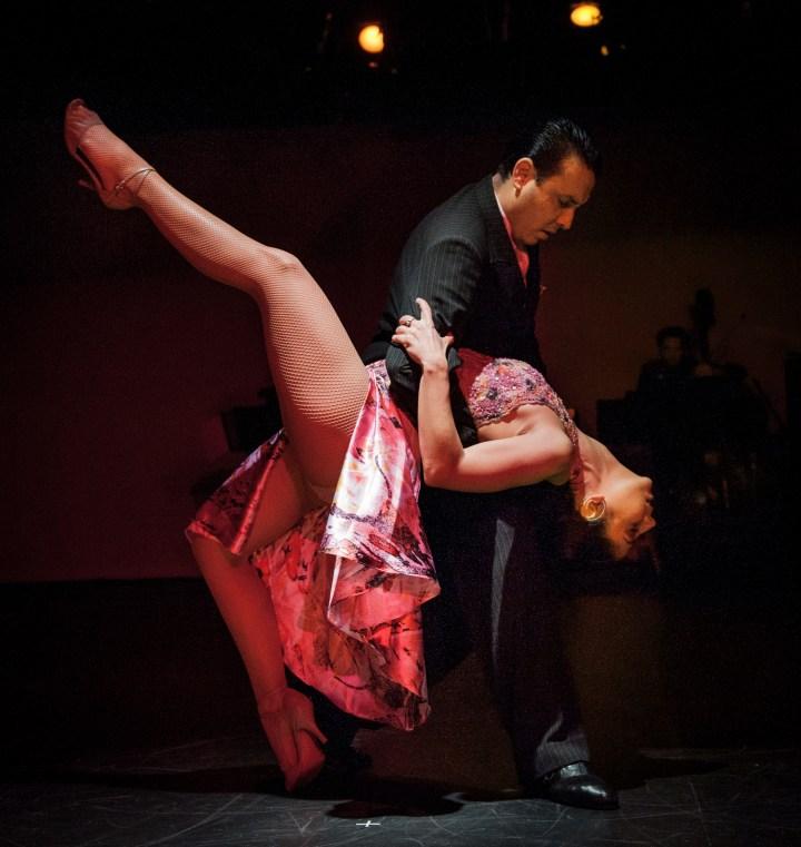 عکس های رقص آذری