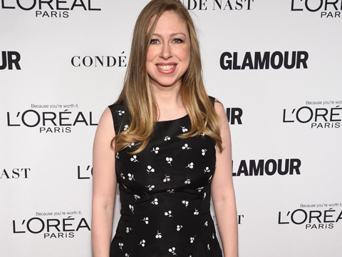 chelsea clinton ass