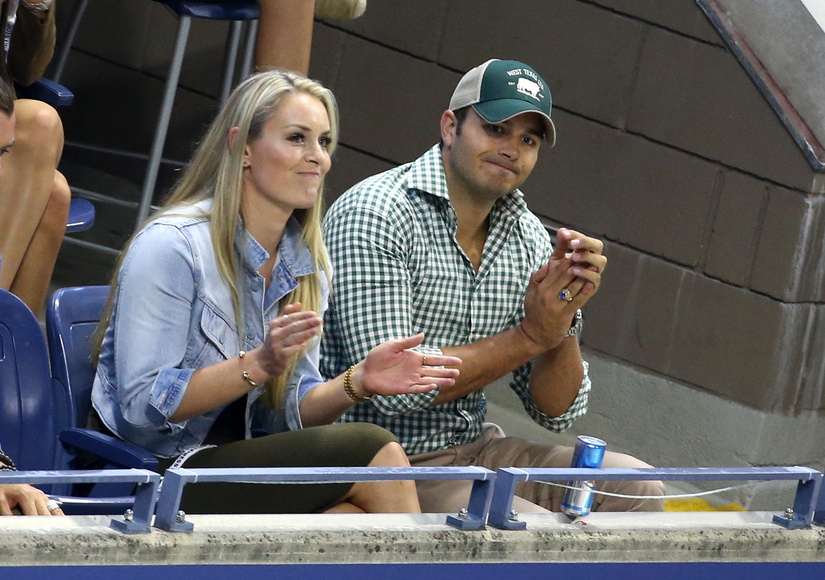 Is Tiger Woods Ex Dating Britney Spears Ex