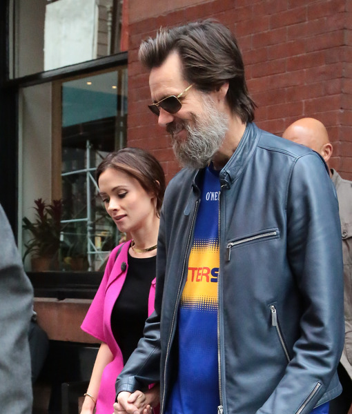 Coroner Releases New Information About Jim Carrey's Ex's Death