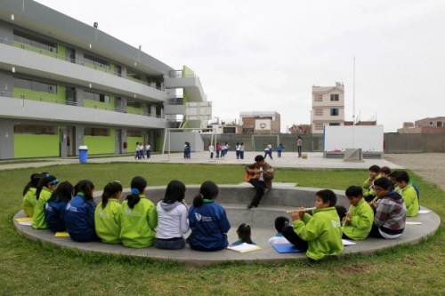 innova-schools socialisation