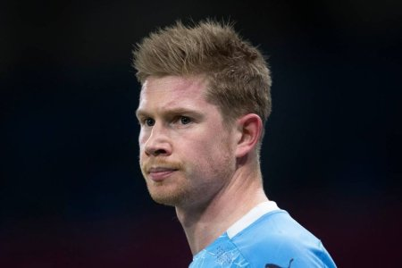 De Bruyne Injury News: Man City Midfielder Out For Up To Six Weeks - The  Athletic