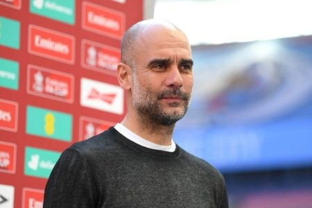 European Super League Is 'not Sport' Says Man City Manager Pep Guardiola -  The Athletic