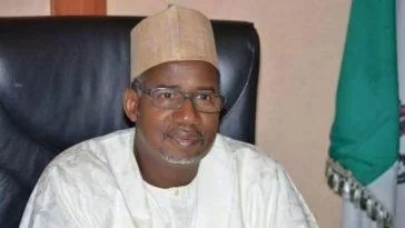 The Plateau Government Has Said That The Result Of The Preliminary Test Carried Out On Hassan Sale, Aide To Bauchi State Governor, Who Resides In Jos, Tested Negative. Gov. Simon Lalong State