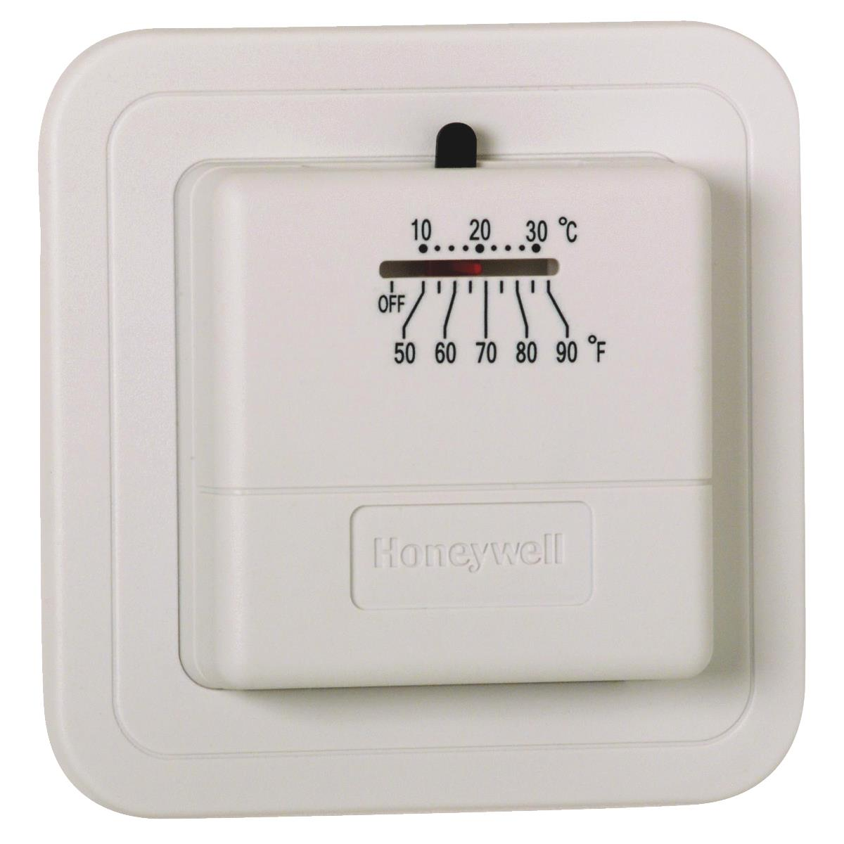 Honeywell Heat Only Mechanical Thermostat Do It Best World S Largest Hardware Store