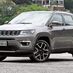 Jeep Compass E Rei Em Terra De Cego Um Raio X Dos Suvs Medios Motor Show