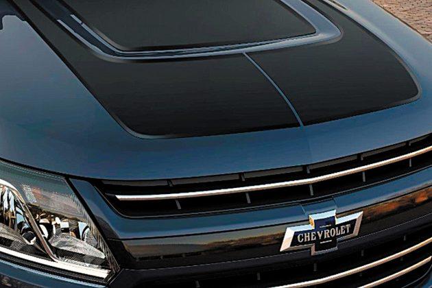 Avaliacao Chevrolet S10 100 Years E Uma Picape Media