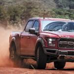 Avaliacao Ford F 150 Raptor E Um Brinquedo Para Poucos Motor Show