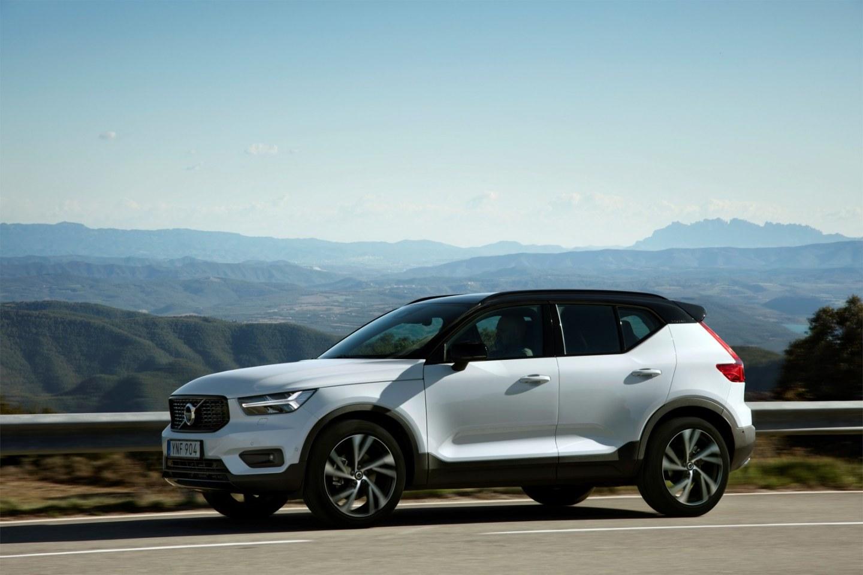 Volvo limita velocidade máxima de todos seus carros a 180 km/h - Motor Show