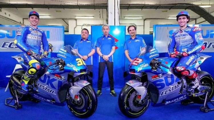 MotoGP, sarà Rins il principale candidato al titolo 2021 - Motosprint
