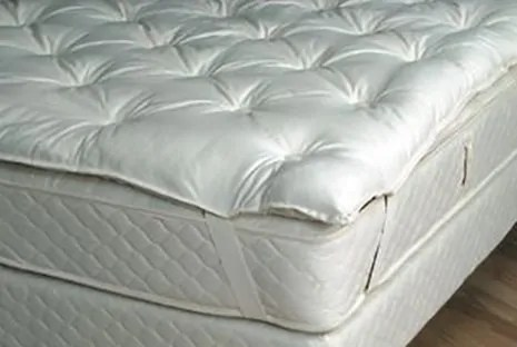 While Both Styles Of Organic Mattress Topper Will Add An Element Sueno Wool