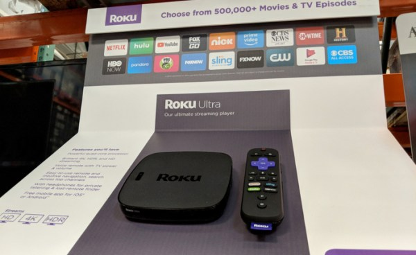 This analyst doubled down against Roku, says shares could fall by another 45% - Warrior Trading News
