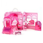 Barbie Doll Sweet Dreams Bed And Bath Playset Furniture By Barbie Shop Online For Toys In New Zealand