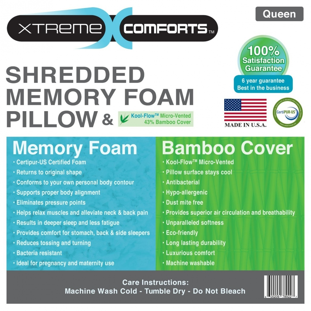 kool flow micro vented bamboo cover