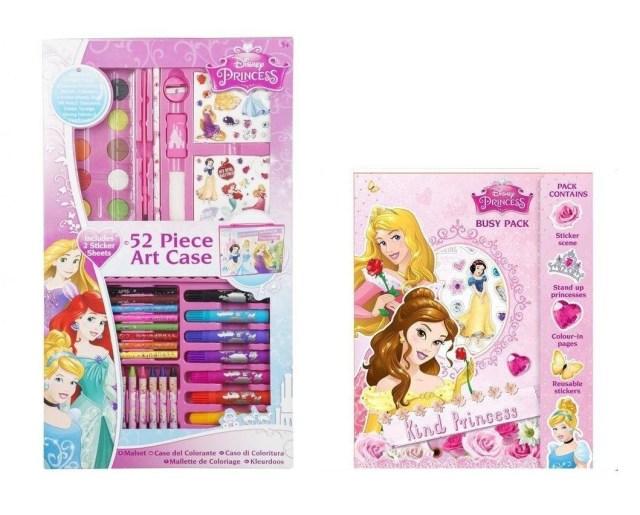 Disney Princess Small Tea Set **NEW** by Disney - Shop Online for