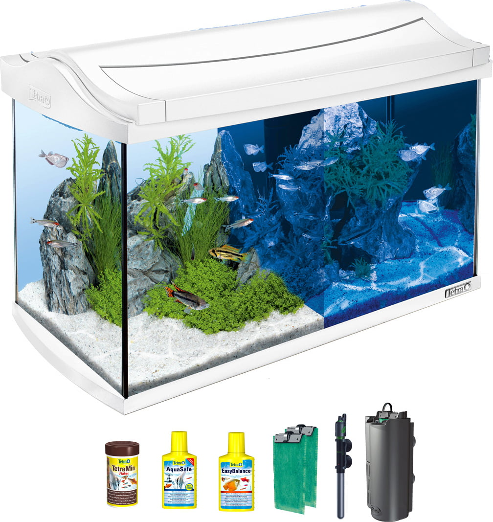 Tetra Aquaart Aquarium Led 60l Olibetta Online Shop