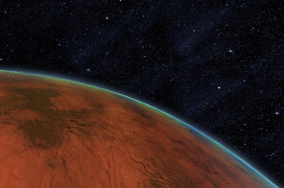 """La NASA va annoncer """"une découverte majeure"""""""