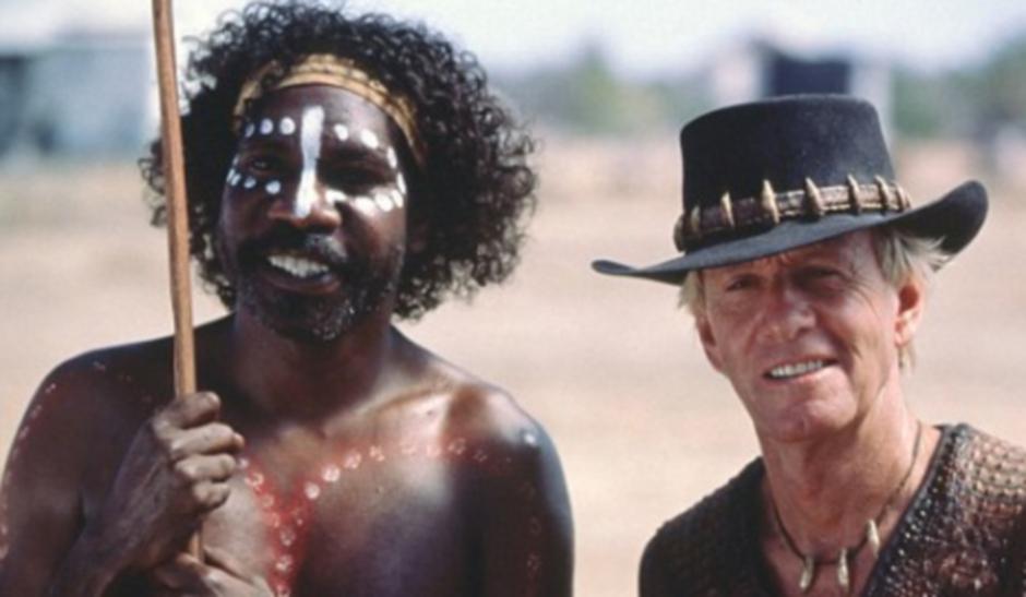 aborigne australia