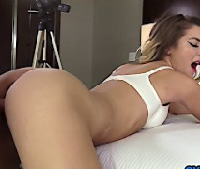 Amateur College Blonde Receives Huge Facial  C2 B7 First Time Anal Explorer Becomes A Fan Of Assfucking