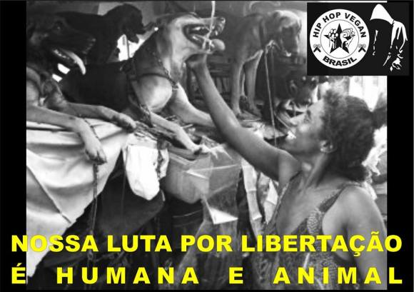 moradora-rua-amor-cães-animais-respeito-libertação-animal