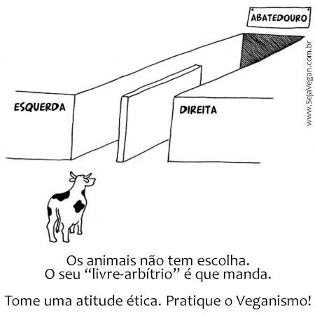 livre-arbitrio-de-quem-vegetarianismo-veganismo-imposição-obrigação-moral-gary-francione-abolicionistas-direitos-animais-especismo-direitos-animais