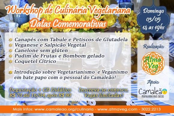 workshop-vai-ajudar-a-criar-pratos-veganos-para-datas-especiais-atma-veg-datas-comemorativas-vegetarianismo-sabor-saúde-taubaté-vale-paraíba-camaleão