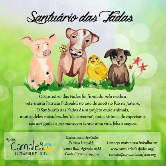 santuario-das-fadas-pede-ajuda-para-salvar-caes-gatos-bois-e-porcos-ajude-os-animais-santuario-de-animais-apoio-camaleão
