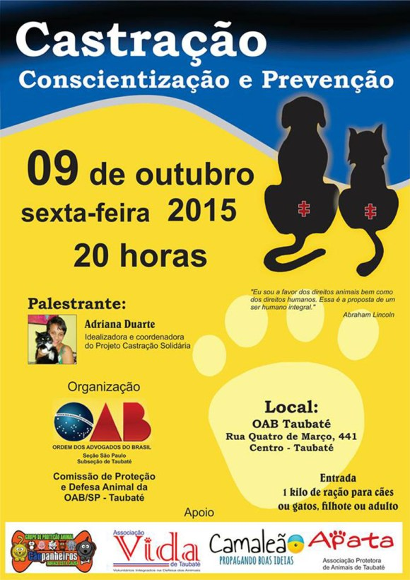 palestra-sobre-adoção-de-animais-online-sera-realizada-oab-castração-taubaté-portal-camaleão-direitos-animais-proteção-animal-cãopanheiros