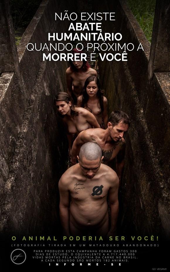 serie-fotografica-Ocultos-coloca-seres-humanos-em-matadouros-hugo-fagundes-silva-veganismo-especismo