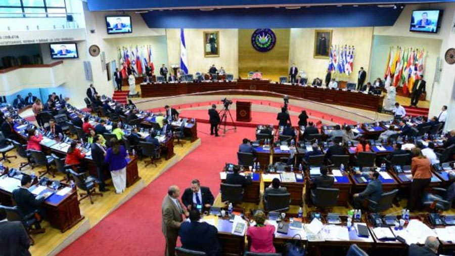 IIDC: inconstitucionalidad en la convocatoria de Bukele a pleno legislativo