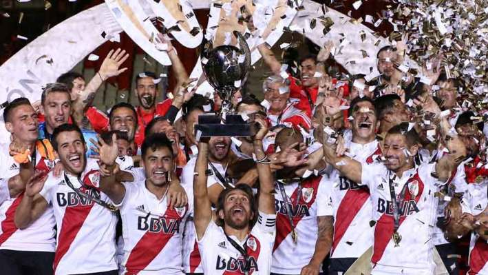 Image result for Club Atlético River Plate