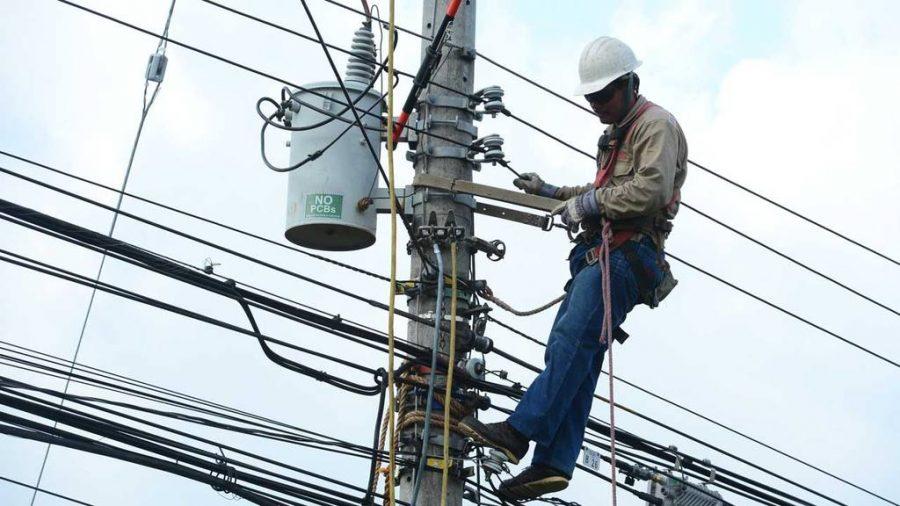 Anuncian reducción en precio de energía
