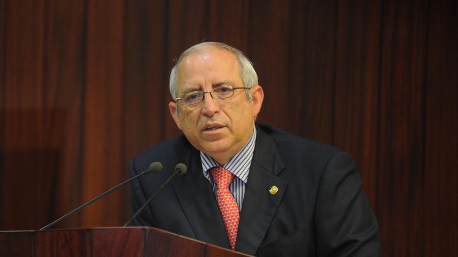 Resultado de imagen para sigfrido reyes Ex presidente del Congreso denuncia persecución política-VerdadDigital.com-