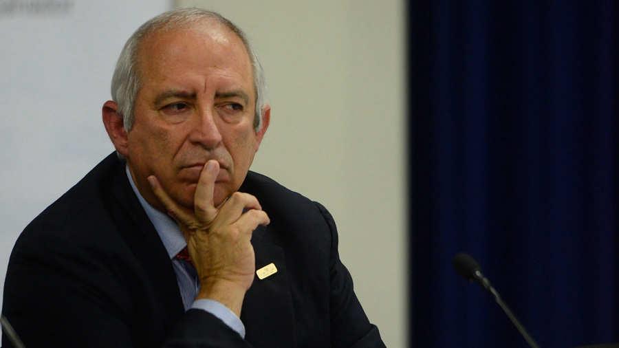 Resultado de imagen para sigfrido reyes Judicialización de la política persigue afectar al FMLN-VerdadDigital.com-