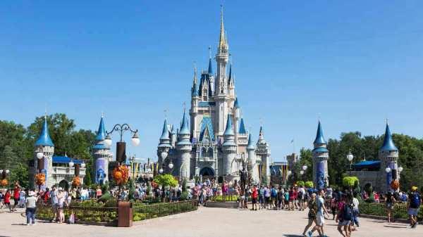 ¿Quieres tres semanas en Disney World en Florida? esta empresa te paga $4,000 por ir | Noticias de El Salvador - elsalvador.com