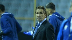Carlos De los Cobos ceases to be the technical director of the Selecta after almost three years