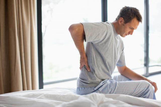 Image result wey dey for causes of pain in the penis?
