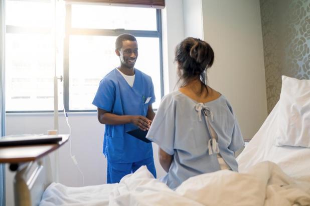 إن إجراء عملية جراحية لعلاج مرض كرون قد يؤثر على الخصوبة.