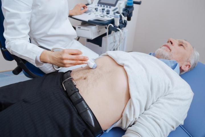 Abdominal ultrasound: Purpose, procedure, and risks