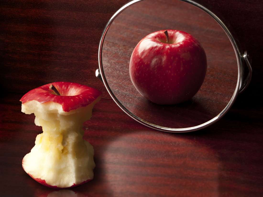 Eating Disorders Types And Symptoms