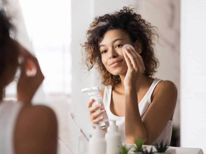 Black skin care: 5 tips for a great skin care routine
