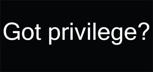 Image result for privilege is a myth