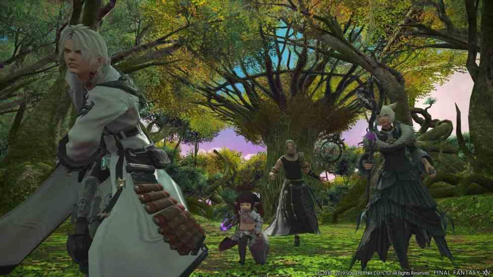 Final Fantasy XIV'de 90002 Hatası Nasıl Onarılır