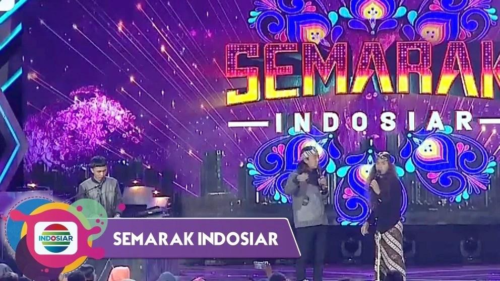 Jigo Band Ternyata Sobat Ambyar Juga Semarak Indosiar Yogyakarta