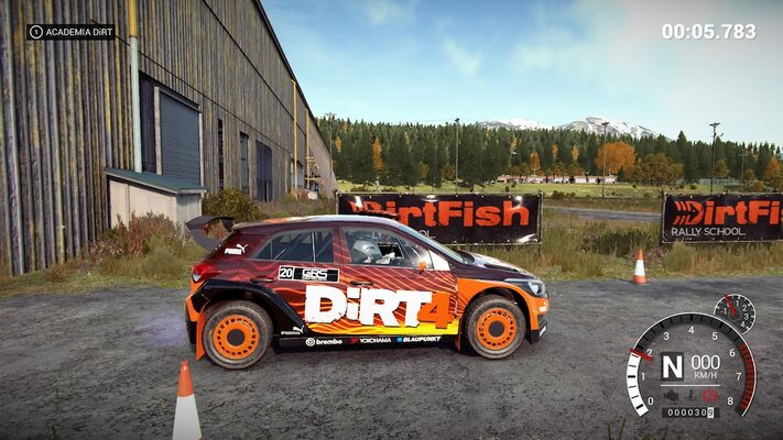 Comprar DiRT 4 - Hyundai R5 Rally Car