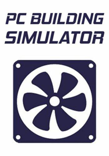 Pc Building Simulator Game Steam Key Cheaper Eneba