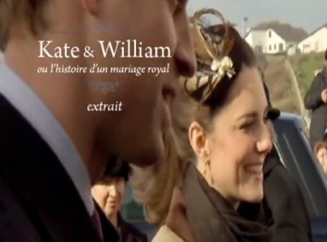 Exclu Video : Public : Prince William et Kate Middleton : où vivront-ils après le mariage ?