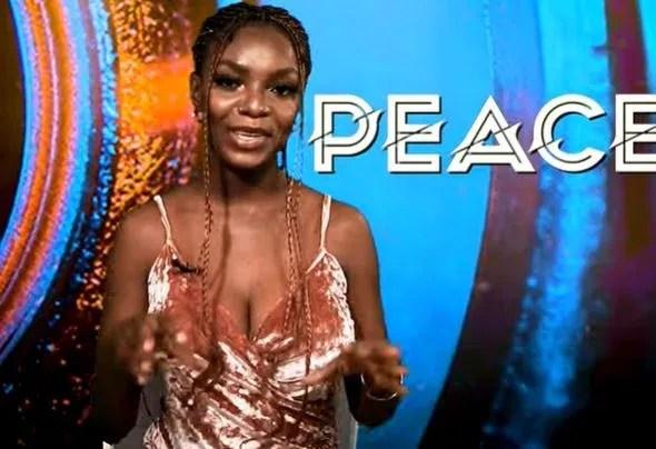 Peace BBNaija