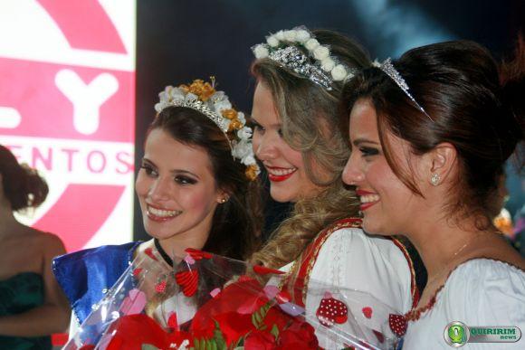 Dalila Sávio, Bárbara Lorenzoni e Raiane Brancatti