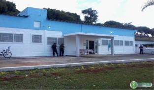 CRAS Unidade Santa Tereza - Foto: Douglas Castilho/Quiririm News